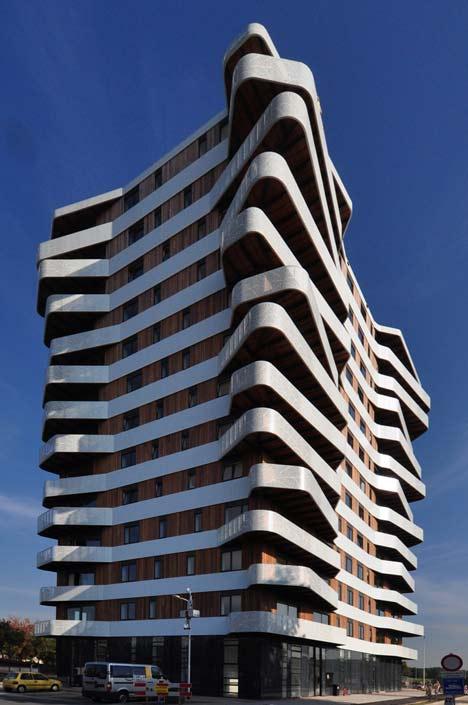 denmark balcony