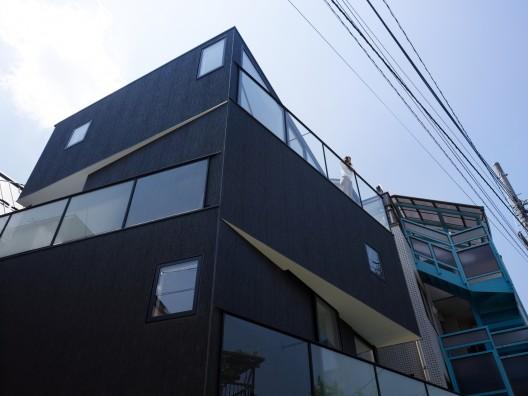 tokyo balcony